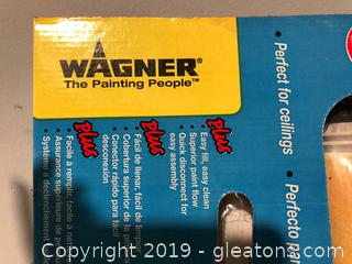 Wagner Painter Mate