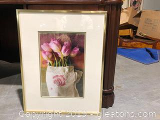 "Tulip Bouquet (18"" x 23"")"