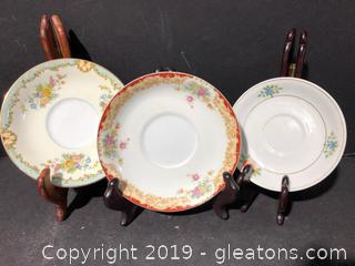 Mixed Porcelain China Lot