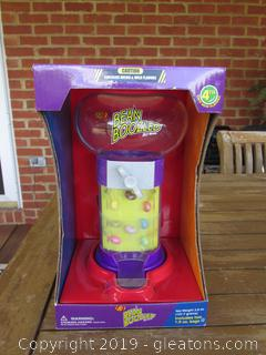 Jelly Belly Bean Boozled Machine
