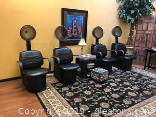 Beauty Salon Liquidation at Salon in Peachtree City