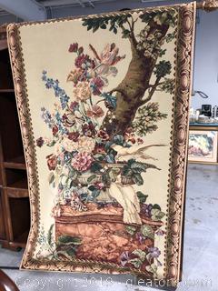 Fabris Giuliana Venezia Wall Tapestry