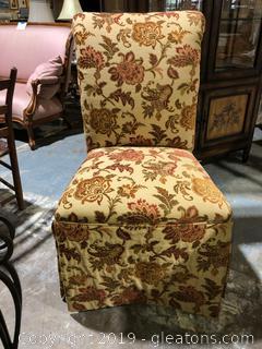 Parson's Chair LOT B