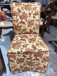 Parson's Chair LOT A