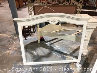 Lexington Princess Rose Mirror