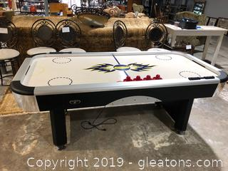 OMI Sports Table Air Hockey
