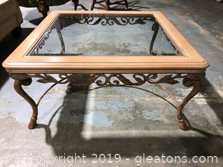 Taylor King High End Coffee Table