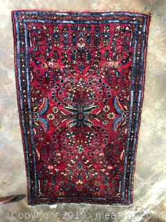 Dergazine Oriental Rug -A