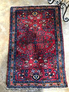Lelahan Oriental Rug