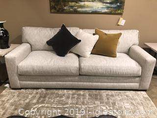 CR Laine Bentley Sofa