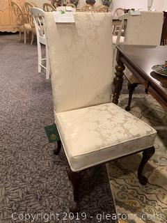 Statesville Side Accent Chair