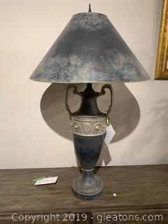 Elegant URN Table Lamp