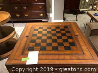 Eli-Game Table by Uttermost