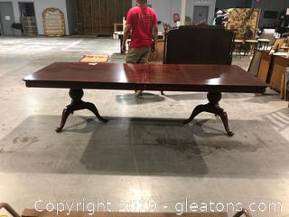 Dining Table / Chris Madden Collection