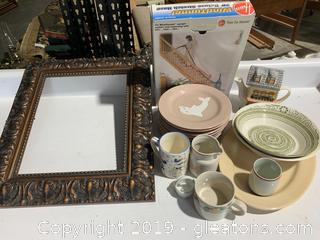 Interesting Mixed Lot of Items