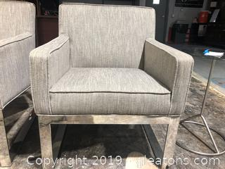 Spa Luxury Lobby Chair C