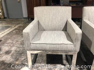 Spa Luxury Lobby Chair B