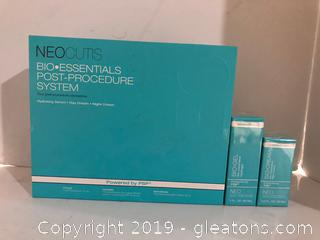 Professional Skincare Lot H