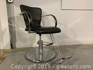Vecco Brand Hair Styling Chair A