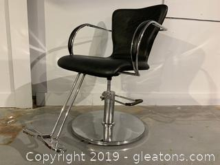 Vecco Brand Hair Styling Chair E