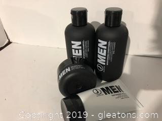 J Beverly Hills Pro Hair Care Products Lot T