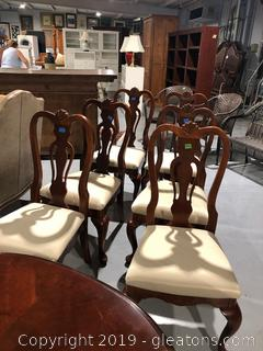 (6) Lexington Dining Room Chairs