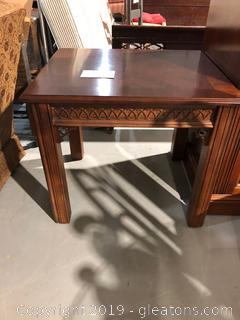 Lane Furniture End Table