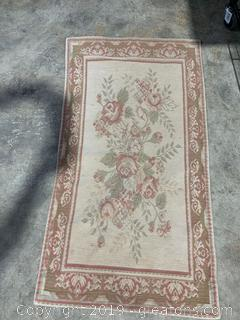 Area Rug made by Sicilia