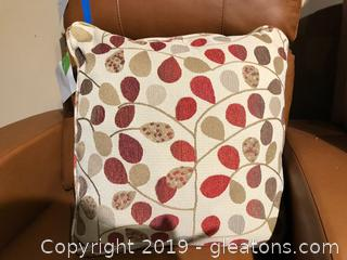 King Hickory Accent Pillow