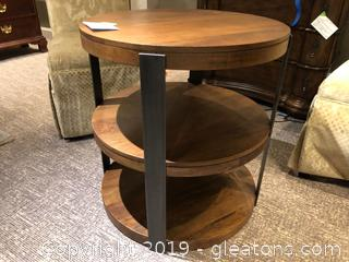 Nice 3 Tier Side table