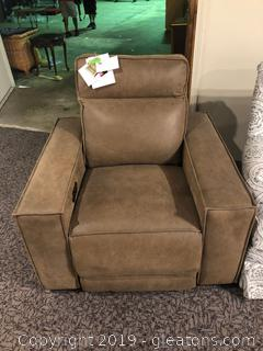 Barcalounger Power Recliner