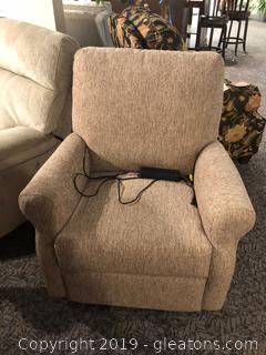 By El-Ran Power Recliner/Rocker