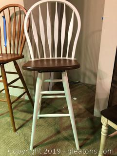 Farm House Bar Chair