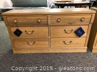 Childs Dresser by Lexington Kids