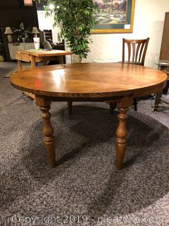 Very Nice Farmhouse Table