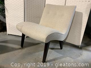 Room and Board Accent Chair