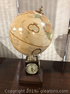 Replogle Desktop Globe