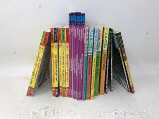 Book Lot 1
