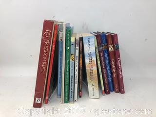 Book Lot 2