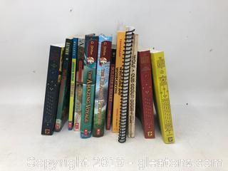Book Lot 5