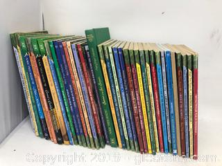 Book Lot 6