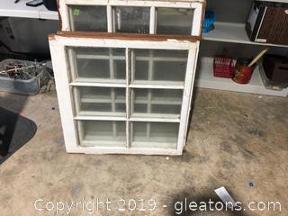 5 Old Windows