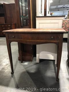 Antique Writers Desk