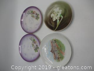 Mixed Plate Lot C