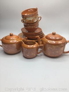 Shofu Tea Set