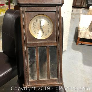 Cool Old Clock