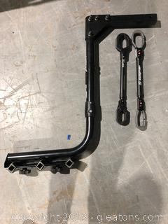 Swagman Bike Tow Hitch with Two Tow Arms