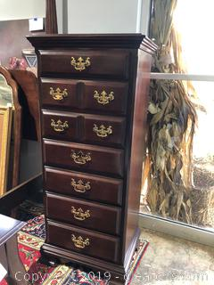 Sumter Cabinet Lingerie Chest of Drawers