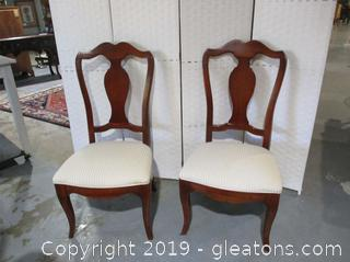 Furniture Dining Chairs from the Winston Court Collection