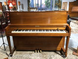 Beautiful and Valuable Baldwin Piano